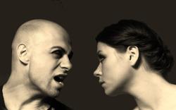 Hilfe toxische Beziehung